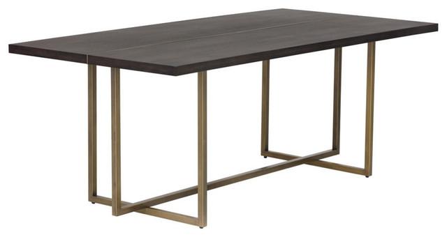 "Jade Dining Table, 79"""