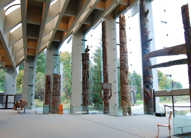 Museum of Anthropologoy