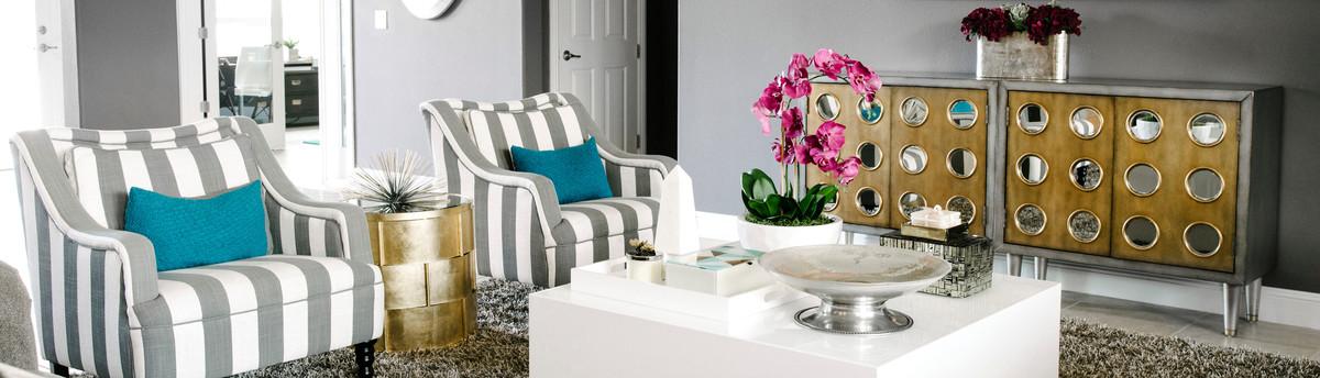 Erin Melkonian Designs   Fresno, CA, US 93725