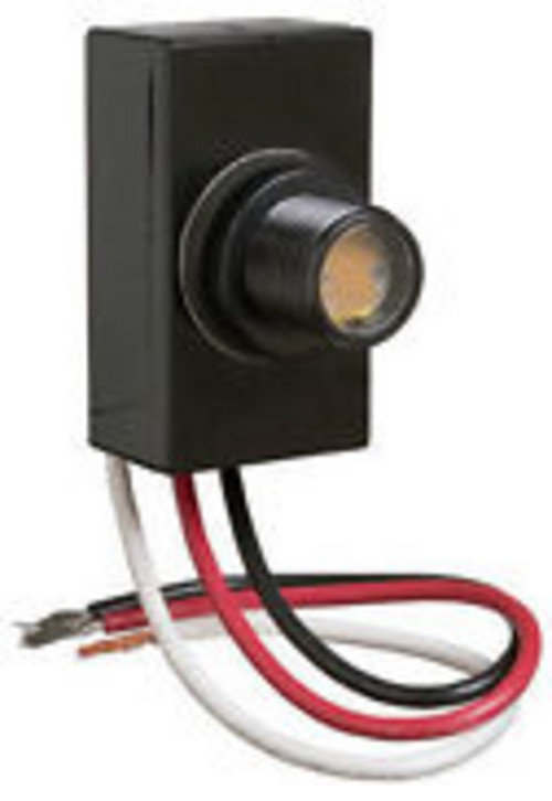 Wiring Dusk To Dawn Photocell Sensor