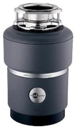 Insinkerator 880 Black Pro Food Waste Disposer Less Cord, 7/8 Hp.