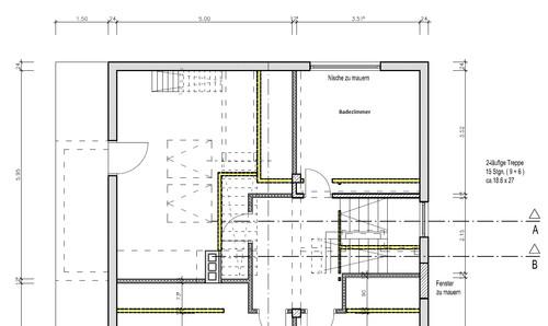 brauche idee f r 12 m2 bad grundriss. Black Bedroom Furniture Sets. Home Design Ideas