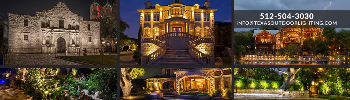 & Texas Outdoor Lighting - Austin TX US 78746 azcodes.com