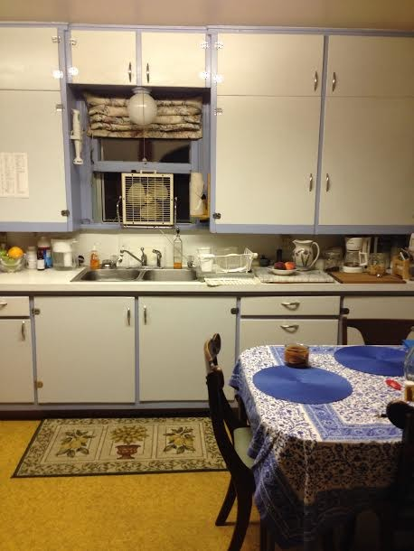 need help with my 1940s kitchen cabinets   rh   houzz com