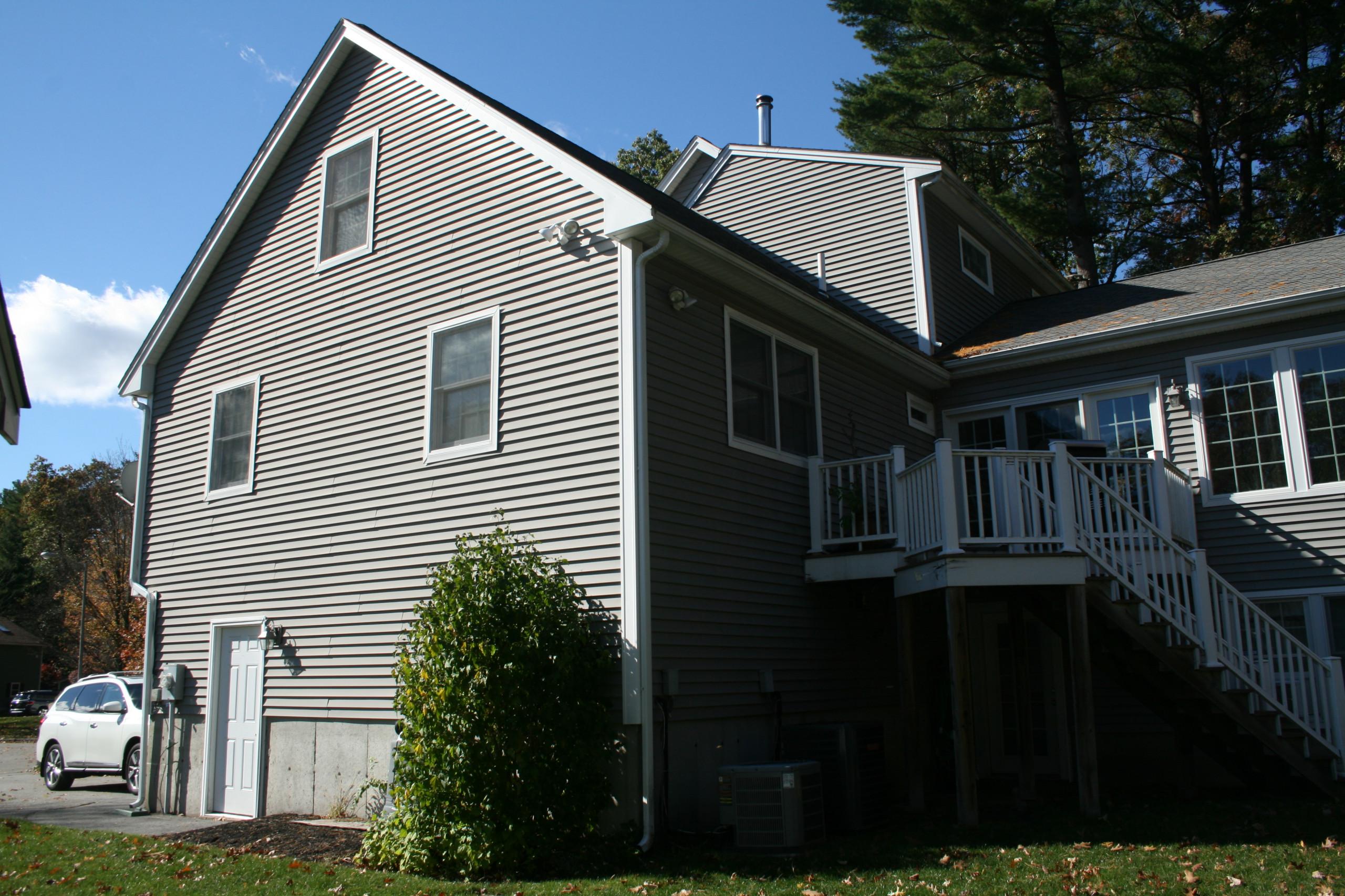 Ryan Residence