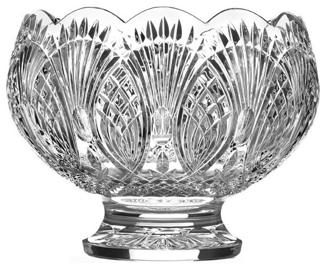 Waterford Crystal Circle Of Friends 12 Quot Punch Bowl 164535