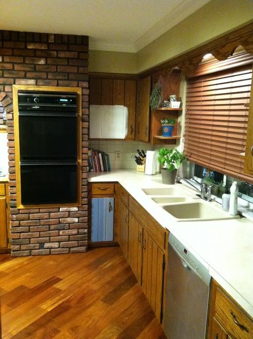 Indecisive About Kitchen Cabinet Paint Color