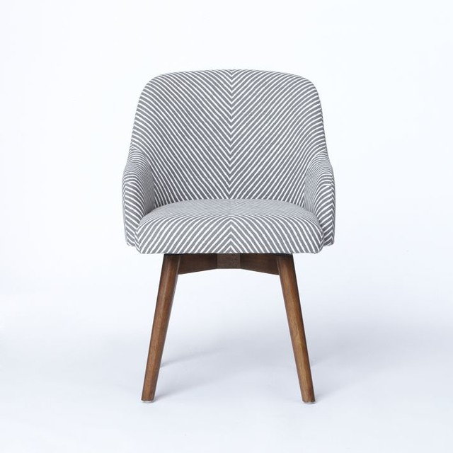 Saddle Office Chair Contemporary Office Chairs By West Elm