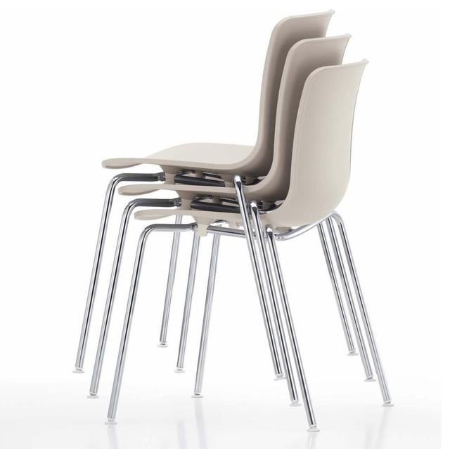 Hal tube stuhl stapelbar 4er set minimalistisch - Ambientedirect bewertung ...