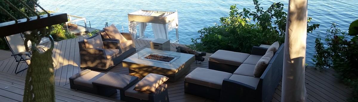 Perfect View Decks Inc