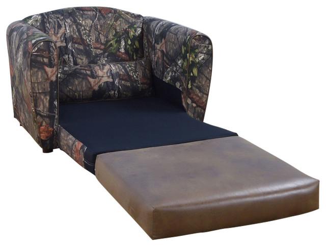 Tween Chair Sleeper, 3021MOCDC