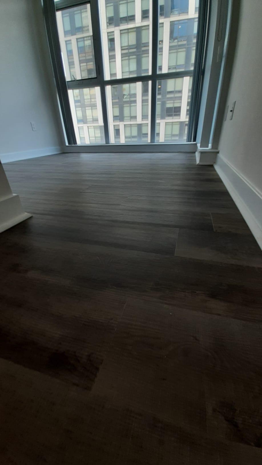 Flooring Downtown Toronto
