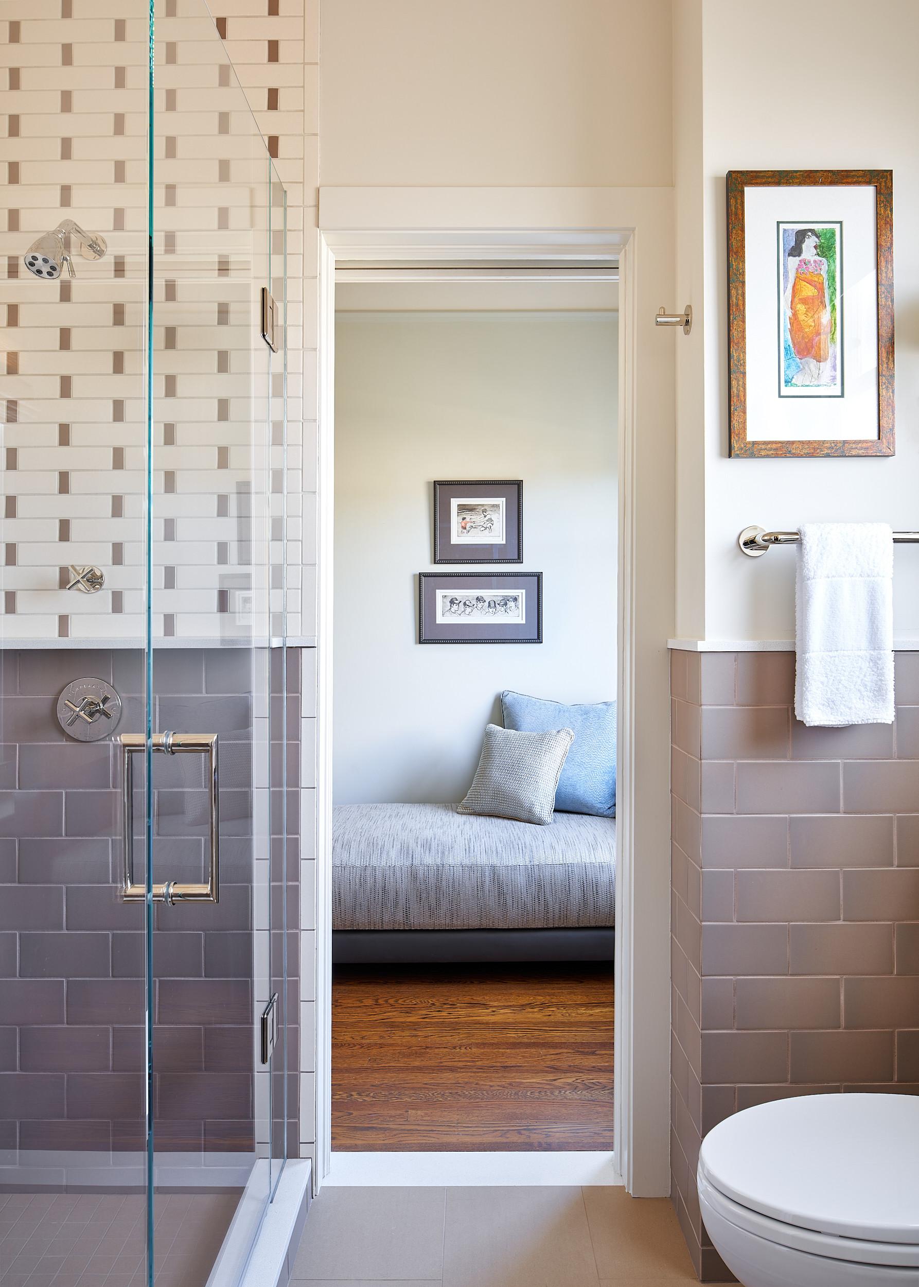 San Francisco Elegant Baths