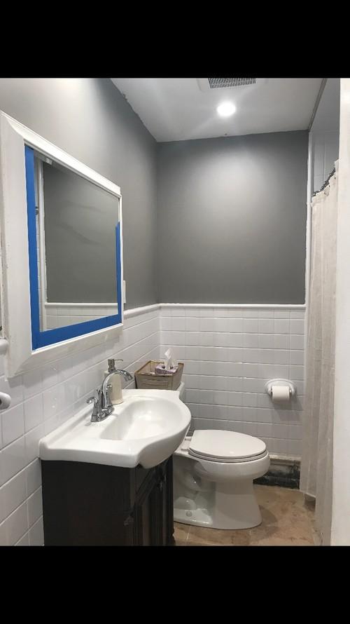 Need Help Decorating My Bathroom!