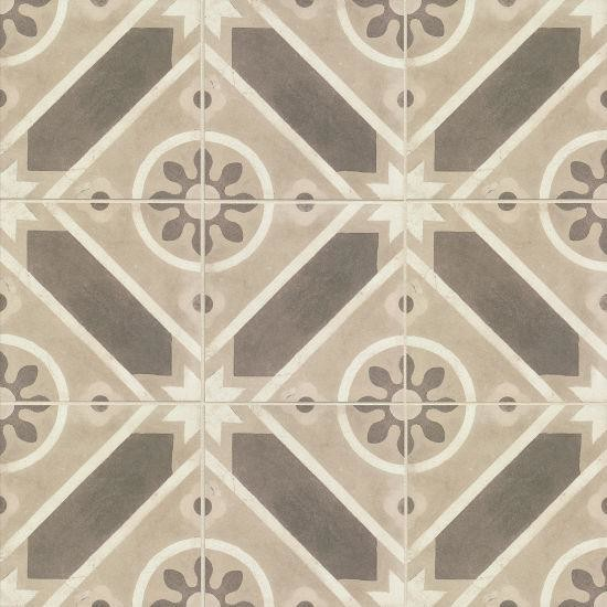 Italian Decorative Square Porcelain Splendid Enchante Tile