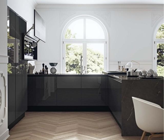Record for Architecture cuisine et bains