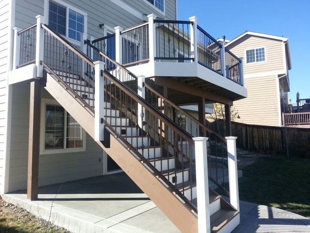 Decks for Home designs unlimited llc
