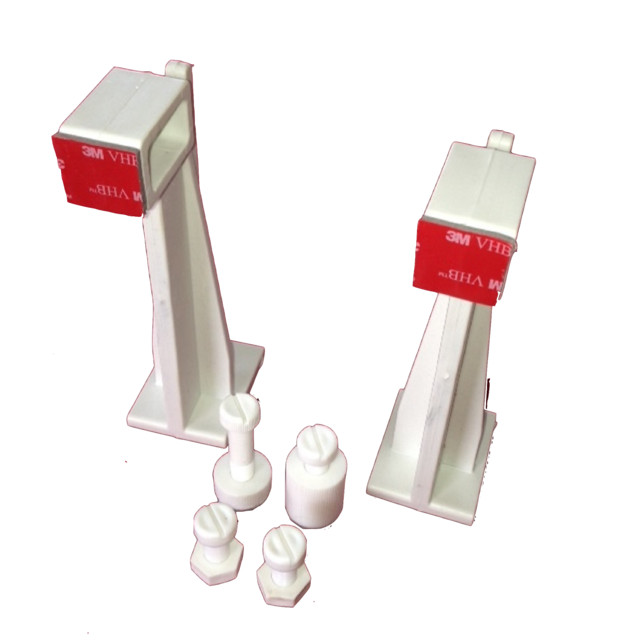 Ezy Mount Drill-Less Installation Kit For All Amaze-Heater Products.