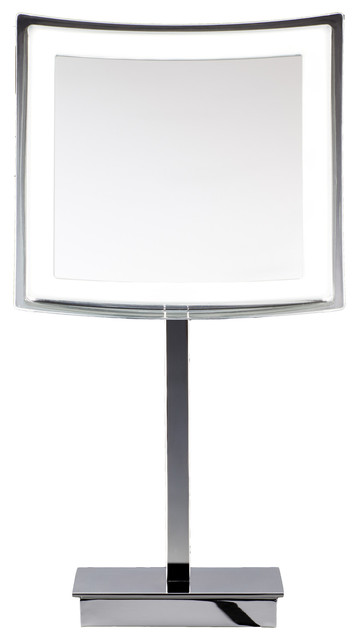 Lumiere makeup mirrors makeup tips and review for Lumiere led miroir