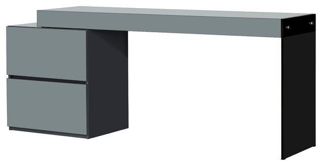 Coach Modern Office Desk.