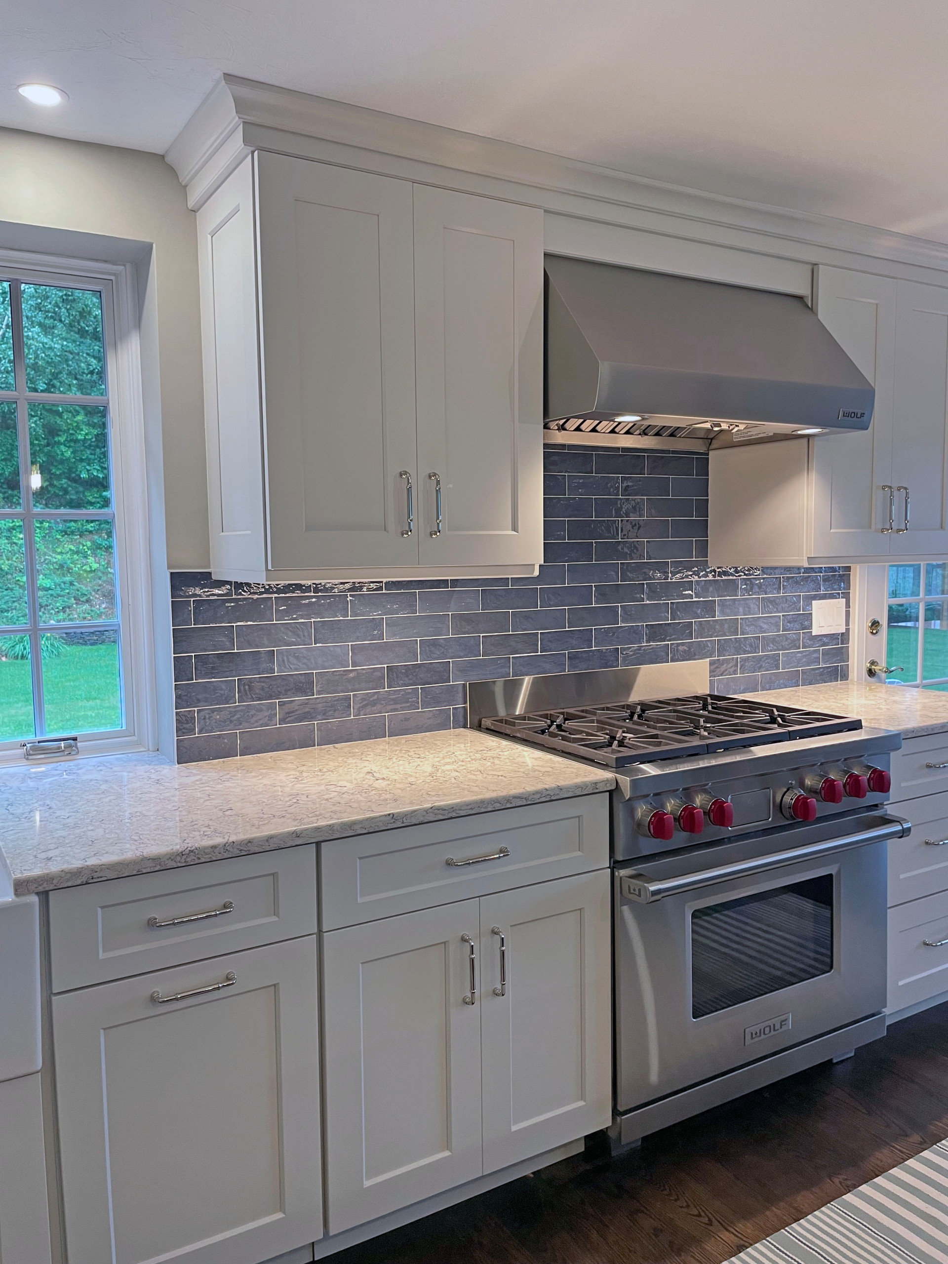 Duxbury Kitchen Expansion and Remodel