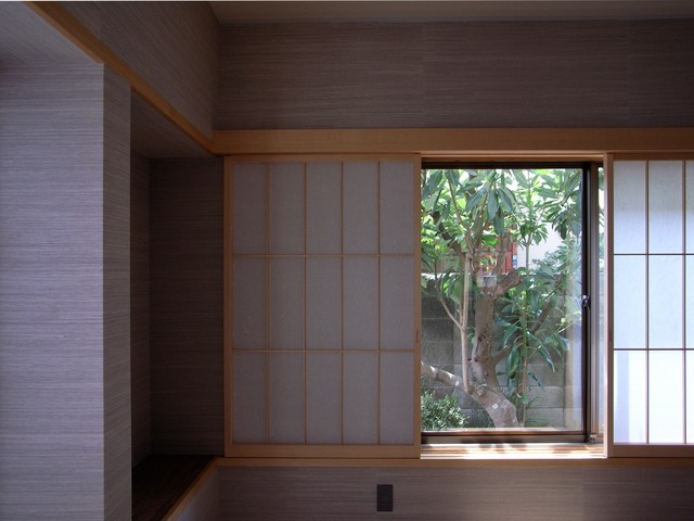 h15k 和室和風