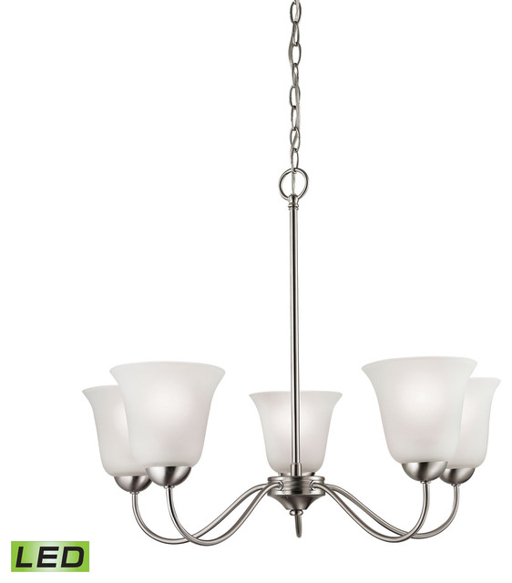 Conway 5-Light Chandelier