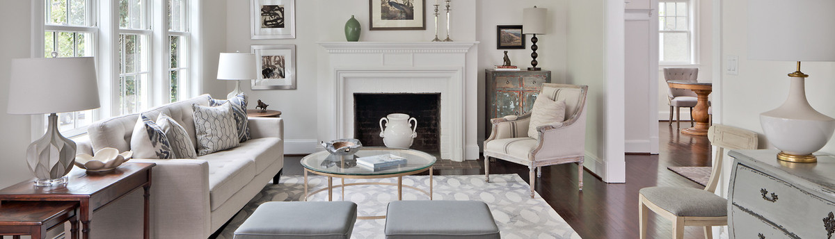 Tyler Whitmore Interiors   Bethesda, MD, US 20816