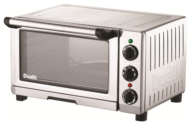 Dualit Mini Oven contemporary-toaster-ovens