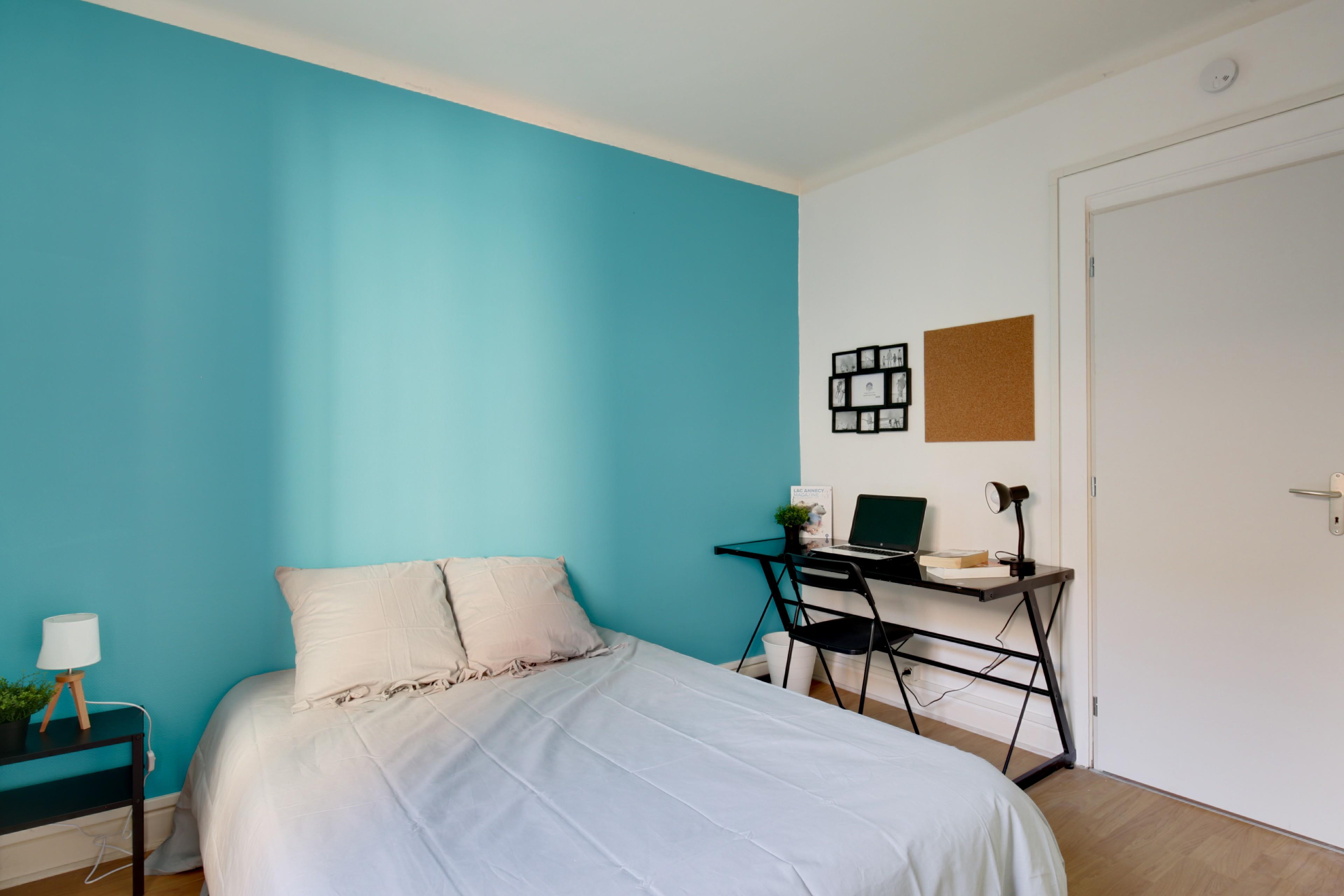 renovation complete d'un appartement/ chambre 2