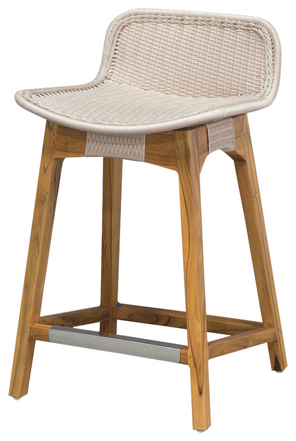 Swell Palecek Vista Od 24 Counter Bar Stool Squirreltailoven Fun Painted Chair Ideas Images Squirreltailovenorg