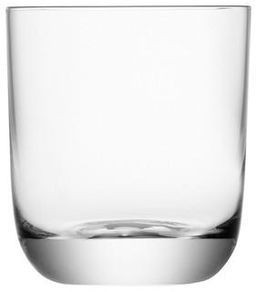 LSA International Large Gio Tumbler Clear oz. 18.8 fl