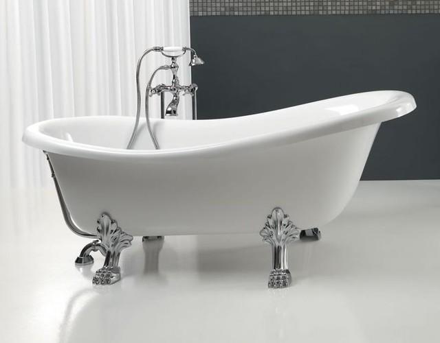 Freistehende Badewanne Antik - Klassisch - Hamburg - von Antikbad