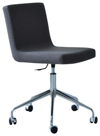 Galena Eco-Friendly Leather Office Chair