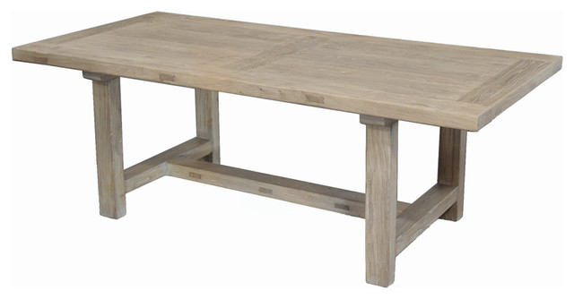 Shop Houzz Terra Nova Designs Inc Solid Wood Dining