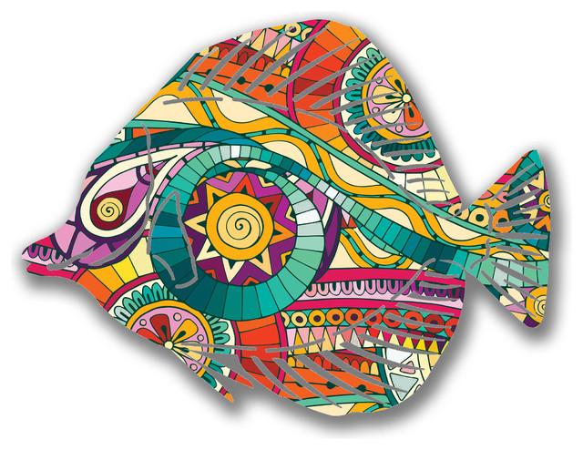 Fantasia Angel Fish.