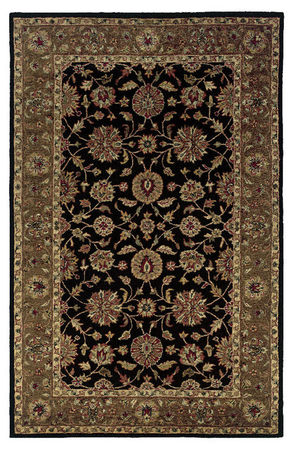 Rizzy Home Shine Collection Rug Traditional Area Rugs By