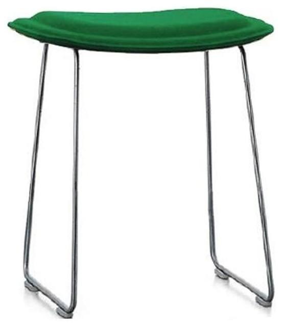 hi pad hocker 45cm minimalistisch sitzhocker. Black Bedroom Furniture Sets. Home Design Ideas