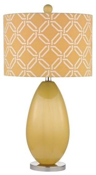 Dimond Lighting Sevenoakes - One Light Table Lamp