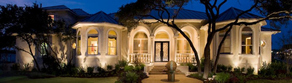 Outdoor luminosity llc houston tx us outdoor lighting audio visual systems houzz