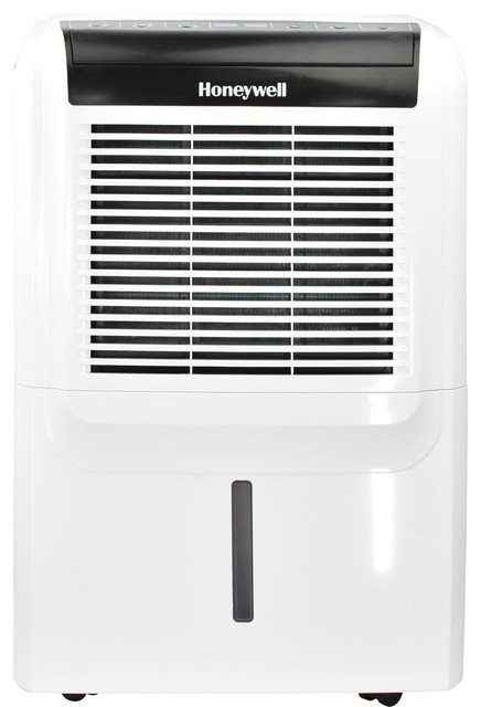 50 Pint Dehumidifier With Pump.