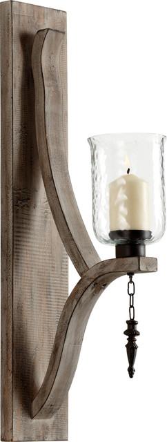 Cyan Design Giorno Wall Candleholder