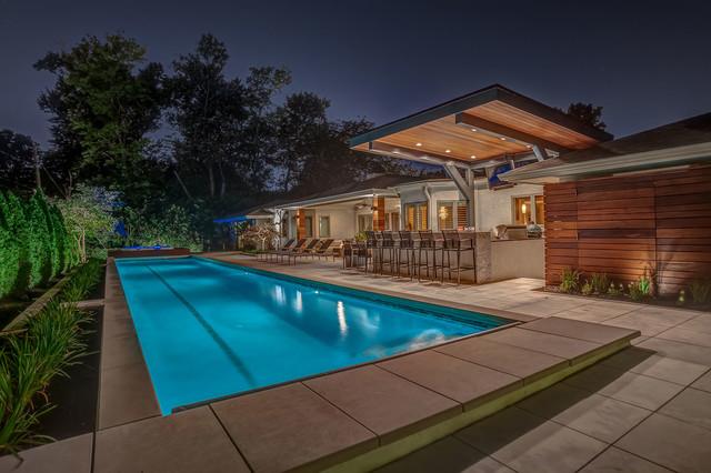 Upper Arlington Ohio Columbus By Quality Swimming Pools