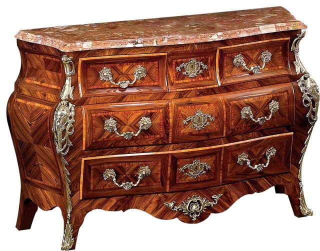 Chest, David Michael Bombay Formal Furniture.
