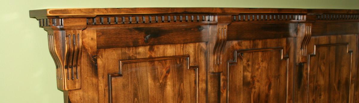 Dykstra Wood Works   Mitchell, SD, US 57301