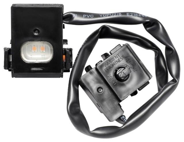 Panasonic Whispergreen Night Light Module.