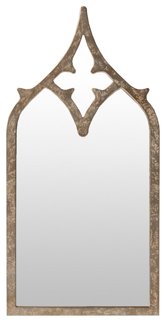 Surya Wall Decor Wall Mirror. -1