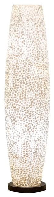 Celestial Convex Floor Lamp