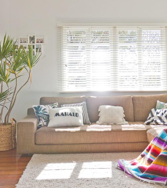 Feltfoxes beach-style-living-room