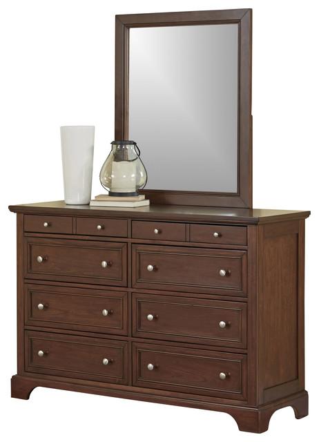 Davenport Dresser Set.